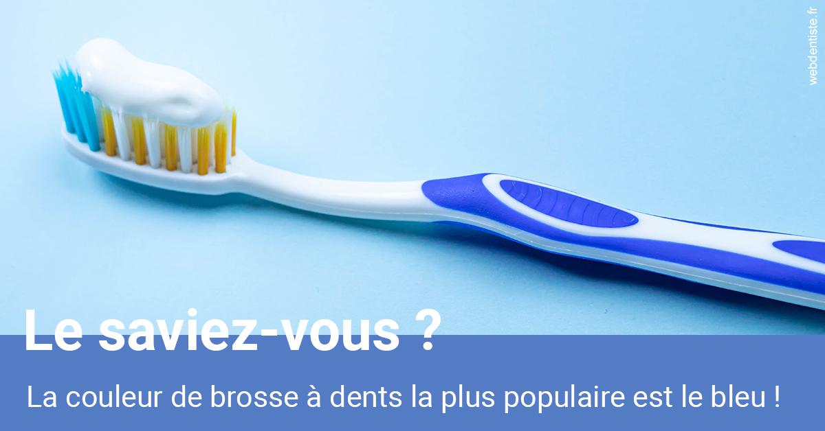 https://dr-treil-bruno.chirurgiens-dentistes.fr/Couleur de brosse à dents